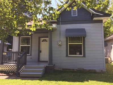 1714 W Lee Street, Springfield, MO 65803 - MLS#: 60116334