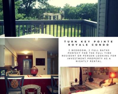 170 Bunker Ridge Drive UNIT 10, Branson, MO 65616 - MLS#: 60116514