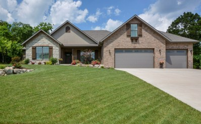 105 Shinnecock Hills Drive, Branson, MO 65616 - MLS#: 60116570