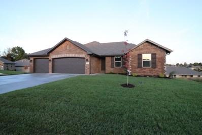 1670 N Eagle Valley Lane UNIT Lot 12, Nixa, MO 65714 - MLS#: 60116813