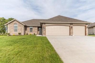 1672 N Eagle Valley Lane UNIT Lot 13, Nixa, MO 65714 - MLS#: 60116816