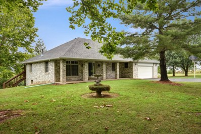 1389 Oak Ridge Road, Nixa, MO 65714 - MLS#: 60116964