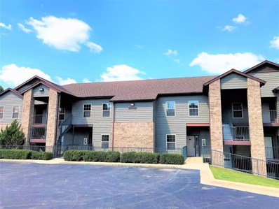 1001 Golf Drive UNIT 4, Branson West, MO 65737 - MLS#: 60117005