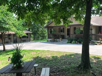 1714 Camp Clark Hill, Galena, MO 65656 - MLS#: 60117068