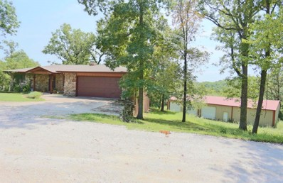 1014 Rose Road, Merriam Woods, MO 65740 - MLS#: 60117166