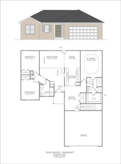Tbd  Eric Rd Lot 4a, Kirbyville, MO 65679 - MLS#: 60117179