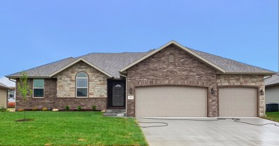 1655 N Feather Crest Drive UNIT Lot 79, Nixa, MO 65714 - MLS#: 60117222