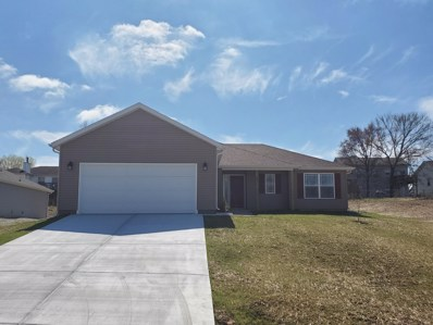 129 W Marion Lane, Kirbyville, MO 65679 - MLS#: 60117250
