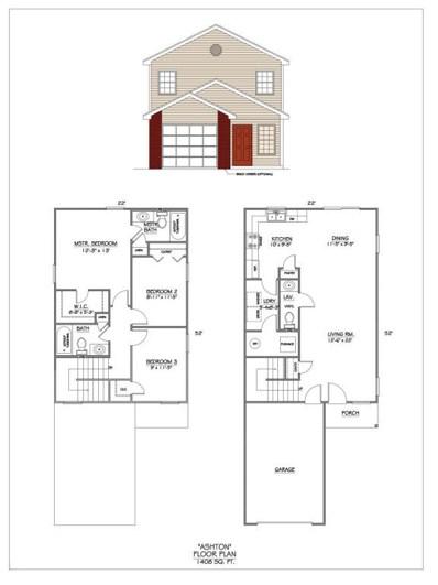 Tbd  Pickett Ridge Lot 49, Kirbyville, MO 65679 - MLS#: 60117381