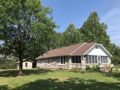 1432 Carpenter Road, Thayer, MO 65791 - MLS#: 60117402