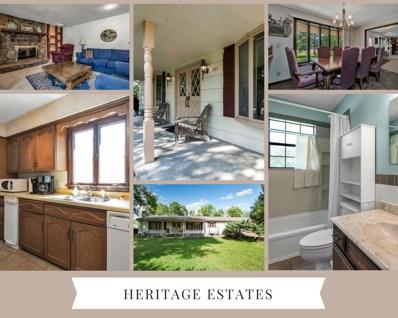 283 Heritage Estates Road, Branson, MO 65616 - MLS#: 60117545
