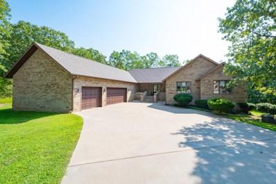 600 Edgewater Estates, Kimberling City, MO 65686 - MLS#: 60117760