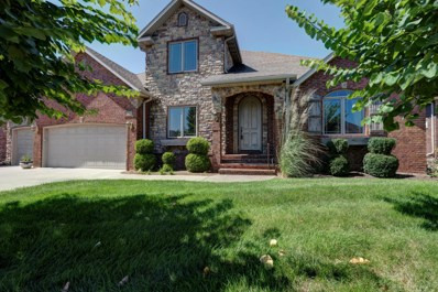 1435 N Chapel Drive, Springfield, MO 65802 - MLS#: 60117858