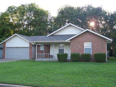 453 S Dove Valley Avenue, Springfield, MO 65802 - MLS#: 60117931