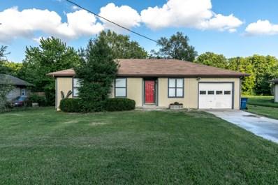 836 N Homewood Avenue, Springfield, MO 65803 - MLS#: 60117959