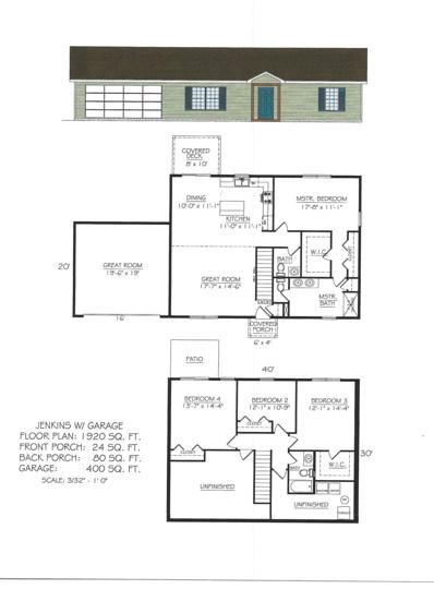 Tbd E Marion Lot 34 Lane, Kirbyville, MO 65679 - MLS#: 60117996