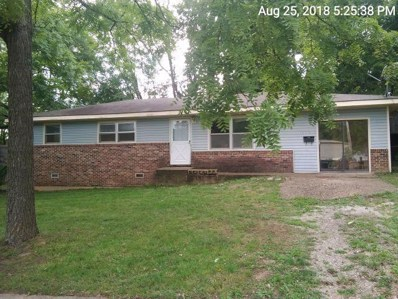 1005 Washington Avenue, West Plains, MO 65775 - MLS#: 60118097
