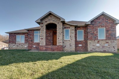 2194 N Citation Avenue, Springfield, MO 65802 - MLS#: 60118305
