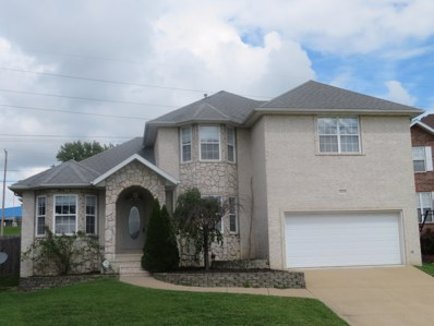 2063 W Melbourne Court, Springfield, MO 65810 - MLS#: 60118545