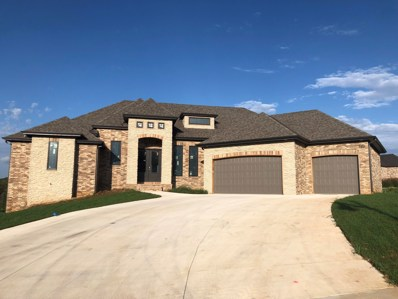 943 S Hickory Trace Court, Springfield, MO 65809 - MLS#: 60118627