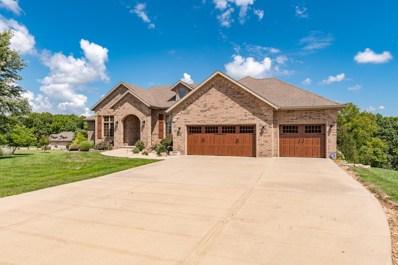 1658 Timber Lake Drive, Nixa, MO 65714 - MLS#: 60118698