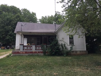 2016 N Travis Avenue, Springfield, MO 65803 - MLS#: 60118989