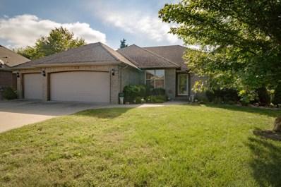4526 S Frisco Trails Road, Springfield, MO 65810 - MLS#: 60119126