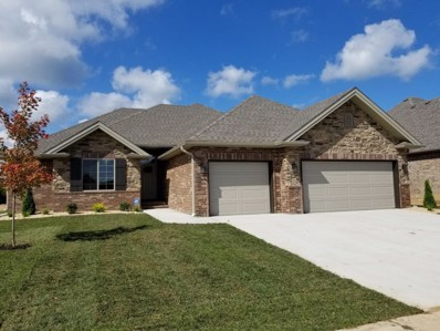 607 N Bonda Way, Nixa, MO 65714 - MLS#: 60119333