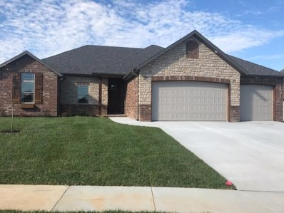 615 N Bonda Way, Nixa, MO 65714 - MLS#: 60119345
