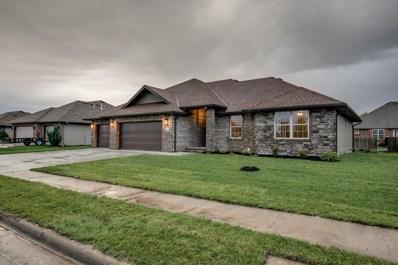358 E Lombardy Drive, Republic, MO 65738 - MLS#: 60119381