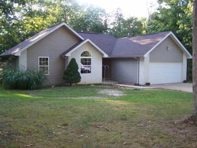 51 Tall Tree Drive, Strafford, MO 65757 - MLS#: 60119466