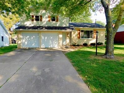 3328 N Weller Avenue, Springfield, MO 65803 - MLS#: 60119528