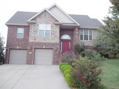 2105 N Williamsburg Lane, Ozark, MO 65721 - MLS#: 60119590