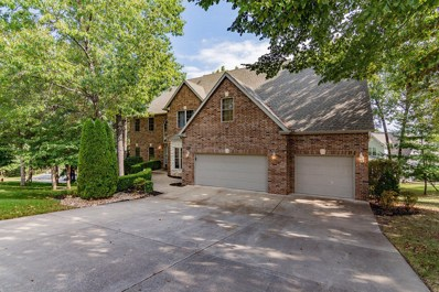 157 Country Bluff Drive, Branson, MO 65616 - MLS#: 60119639