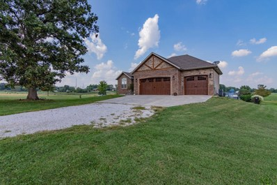 261 Lilac Lane, Clever, MO 65631 - MLS#: 60119663