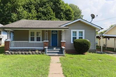 550 S Warren Avenue, Springfield, MO 65806 - MLS#: 60119719