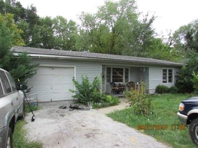 2230 N Fairway Avenue, Springfield, MO 65803 - MLS#: 60119760