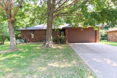 2034 S Broadway Avenue, Springfield, MO 65807 - MLS#: 60119867