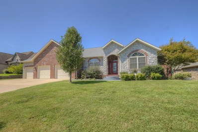 318 Fox Fire Court, Joplin, MO 64801 - MLS#: 60120099