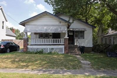 1722 N Sherman Avenue, Springfield, MO 65803 - MLS#: 60120256