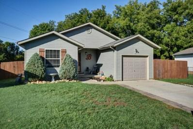 605 N Builders Circle, Springfield, MO 65803 - MLS#: 60120291
