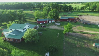141 Buckbrush Road, Seymour, MO 65746 - MLS#: 60120300