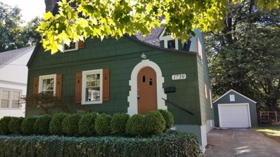 1739 S Jefferson Avenue, Springfield, MO 65807 - MLS#: 60120383