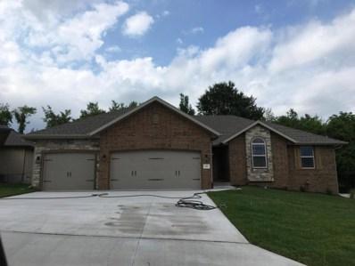 624 Eagle Park Drive UNIT Lot 5, Nixa, MO 65714 - MLS#: 60120488