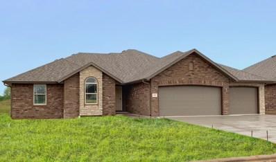 614 Eagle Park Drive UNIT Lot 9, Nixa, MO 65714 - MLS#: 60120490