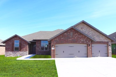 618 Eagle Park Drive UNIT Lot 7, Nixa, MO 65714 - MLS#: 60120496