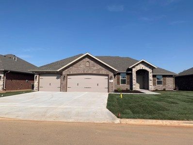622 Eagle Park Drive UNIT Lot 6, Nixa, MO 65714 - MLS#: 60120502
