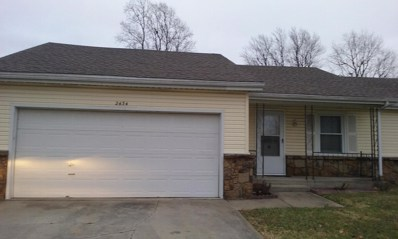 2434 S Fort Avenue, Springfield, MO 65807 - MLS#: 60120527