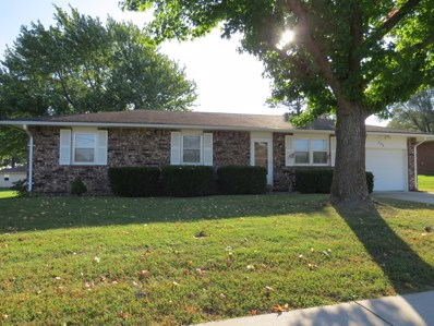 706 N Hartford Avenue, Bolivar, MO 65613 - MLS#: 60120610