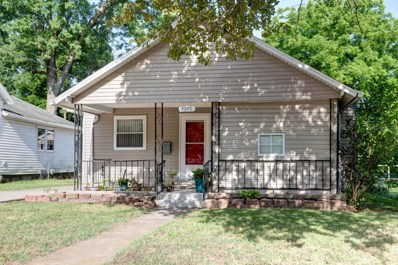 2045 N Howard Avenue, Springfield, MO 65803 - MLS#: 60120663